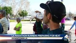 Excitement Builds for LA Marathon