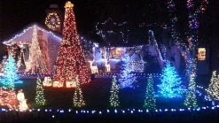 Images: Fritz's Holiday Lights
