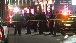 Family of Man Shot in Venice Sues City