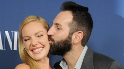 Katherine Heigl Is Expecting First Son