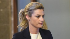 Erin Andrews Settles Peeping Tom Lawsuit