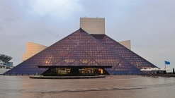 Rock Hall to Offer Free Admission