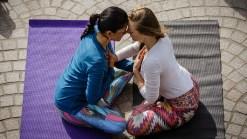 Celebrating International Yoga Day Around the World