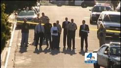Gunfire Awakens West Athens Residents