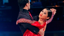 "Kristi Yamaguchi Shares Her ""Dancing"" Finale Favs"
