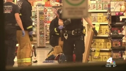 Masked Men Sought in CVS Armed Robbery