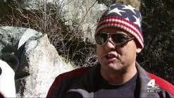 Mount Baldy Trails Close Amid Dangerous Conditions