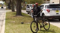 Black Bicyclists More Likely To Be Stopped: DOJ