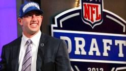 NFL Draft First-Round Picks