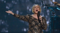 Hello, From The Wiltern: Surprise Show for Adele Fans