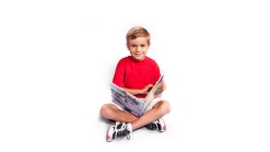 Early Literacy Skills Help Children Succeed in School and Life