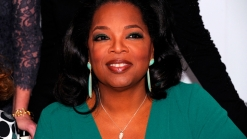 Oprah Winfrey Reveals Breast Cancer Scare