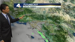 PM Forecast: Thick Marine Layer for Work Week