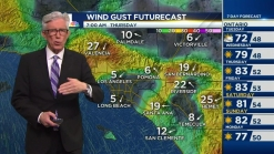 PM Forecast: More Wind