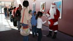 Pasadena's Free Holiday Treat