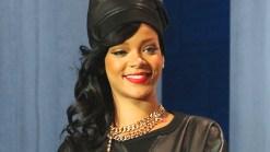 Rihanna to Star in Fashion Reality TV Show