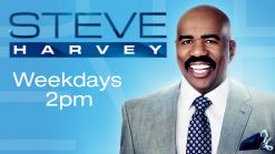 Win Steve Harvey Show Tickets