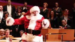 Christmas with the LA Master Chorale