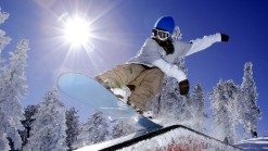 Gear Up for the Mountain at Mega Ski Spectacular
