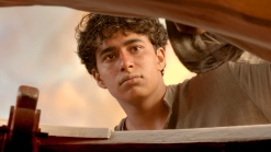 """Life Of Pi's' Suraj Sharma On His First Ever Acting Role"