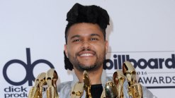 The Weeknd, Belly Cancel 'Kimmel' Performance Over Trump