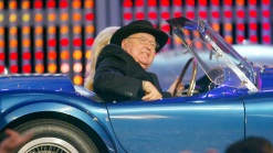 Tribute Features Cars of Carroll Shelby