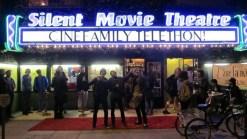 A Movie Theater's 24-Hour Mega Telethon