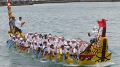 NBC4 Sponsors Dragon Boat Festival
