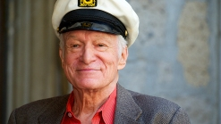 Hef, Former Bunny Talk About the Old Days