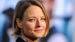 Jodie Foster to Receive DeMille Award