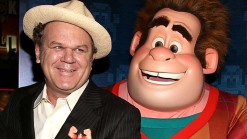 "John C. Reilly High-Scores With ""Wreck-It-Ralph"""