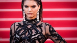 Kendall Jenner Lands Marc Jacobs Campaign