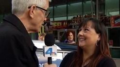 Meet Misty Noble: NBC4's Nissan Leaf Winner