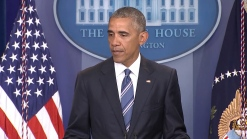 WATCH: President Obama Responds to Supreme Court Decision on Immigration