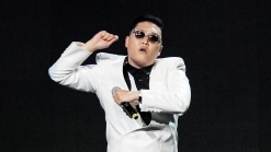Despite Controversy, PSY Set to Perform in D.C.