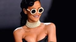 Unapologetic Rihanna