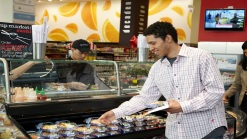 Your Neighborhood Drugstore Sushi Bar