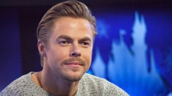 Derek Hough, Martin Short Join 'Hairspray Live!'