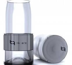 Tkaro Water Bottle