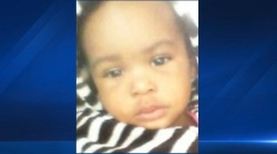 Family Devastated After Baby Girl Shot in the Face Dies
