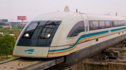 It's Anyone's Bet: Maglev or High-Speed Rail to Vegas