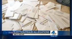 Election Fraud Allegations Fly in City Council Race
