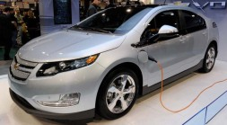 Volt Sales Down, but Other Car Sales Up