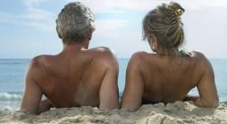 No Shirt, No Pants, No Sunbathing