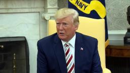 Trump Blasts 'Great Disloyalty' of Jewish Democratic Voters