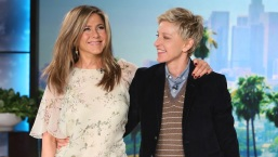Jennifer Aniston Talks Marriage Rumors on