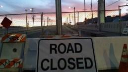 End of a Landmark: Sixth Street Bridge