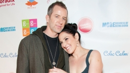 Ricki Lake Opens Up About Grieving Her Ex-Husband's Death