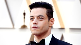 Rami Malek Joins Upcoming James Bond Film as Main Villain