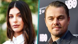 DiCaprio's Girlfriend Addresses Near 23-Year Age Gap